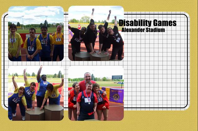 Disability Games copy